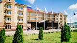 Saransk hotel photo