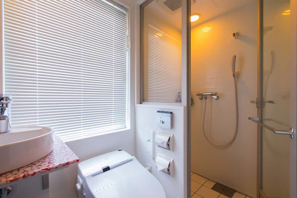 Μονόκλινο Δωμάτιο, Μη Καπνιστών - Μπάνιο