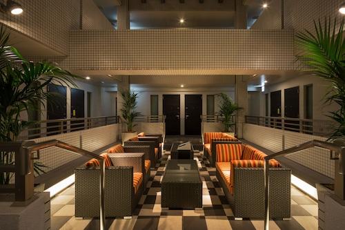 上野飯店/