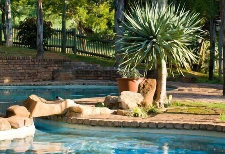Bundu Lodge, White River, Outdoor Pool