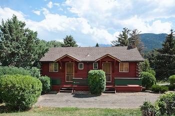 Φωτογραφία του Discovery Lodge, Estes Park