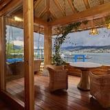 King Room with Lake View - Pokoj