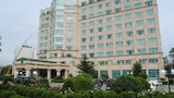 Picture of Mega Palace Hotel in Yuzhno-Sakhalinsk