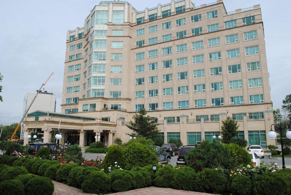 Mega Palace Hotel, Yuzhno-Sakhalinsk