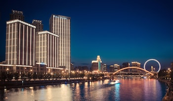 Picture of Pan Pacific Hotel in Tianjin