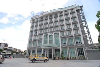 Picture of Seemsoon Hotel in Ipoh