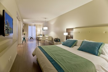 Picture of Bulnes Eco Suites in Buenos Aires