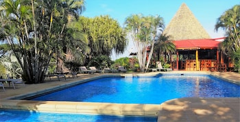 Picture of Guacamaya Lodge in Junquillal