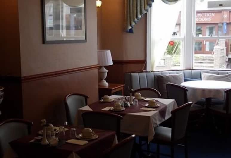 Miramar Hotel, Blackpool, Restaurant