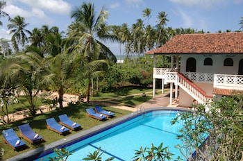 Picture of Wunderbar Beach Hotel in Bentota