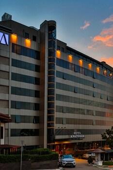 Picture of Hotel Anatolia in Bursa