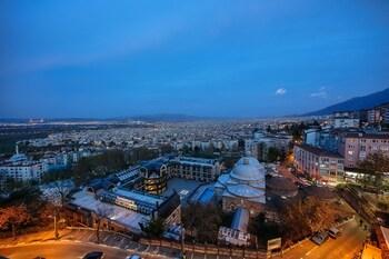 Fotografia do Hotel Anatolia em Bursa