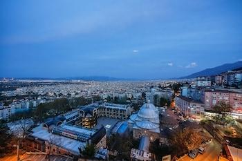 Foto di Hotel Anatolia a Bursa