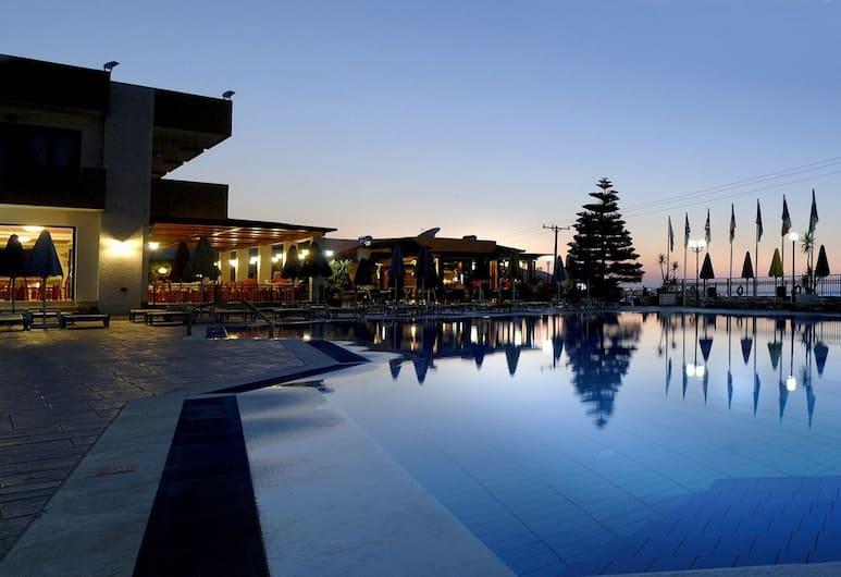 Koni Village - All Inclusive, Hersonissos, Outdoor Pool