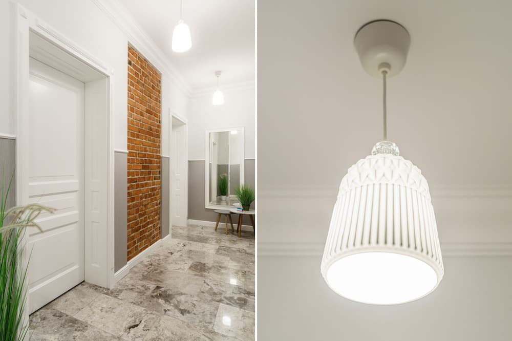Studio Apartment (Mistral 1 - 51 Haffnera Street) - Номер