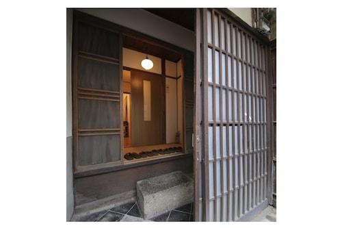 京町家相國寺庵/