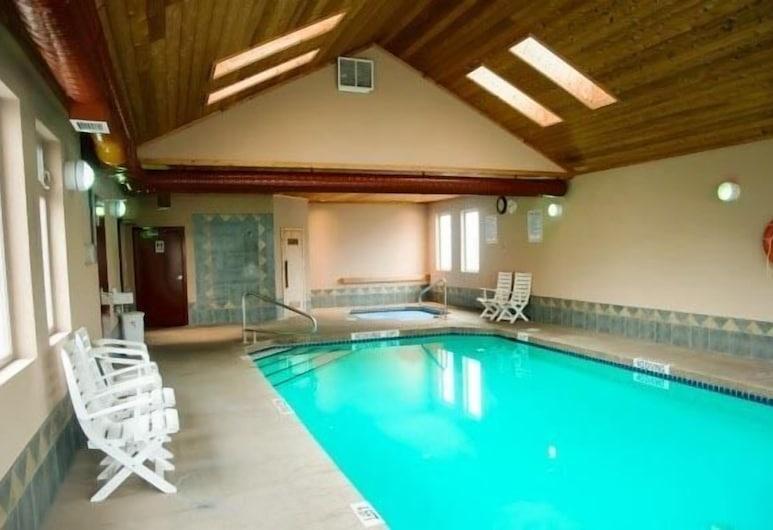 Fortune Motel, Kamloops, Kapalı Yüzme Havuzu