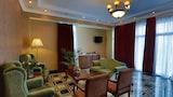 Sélectionnez cet hôtel quartier  à Addis-Abeba, Éthiopie (réservation en ligne)