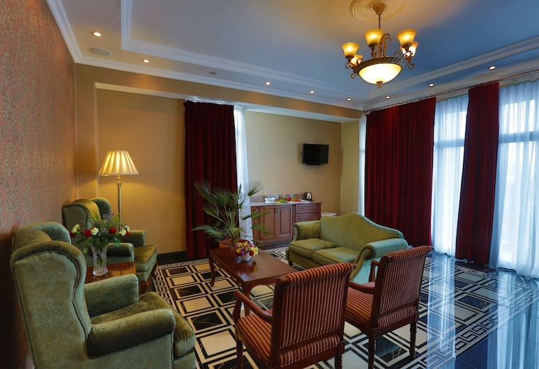 The Residence Suite Hotel, Addis Ababa