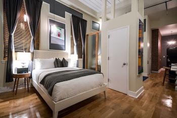 Brooklyn bölgesindeki Henry Norman Hotel resmi