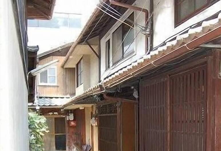 교마치야 시조카라수마-안, Kyoto