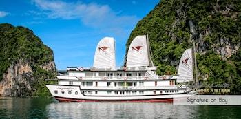 Foto di Signature Halong Cruise a Halong