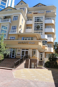 Picture of Bounty Boutique Hotel in Sochi