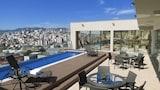 Hoteli u Belo Horizonte,smještaj u Belo Horizonte,online rezervacije hotela u Belo Horizonte