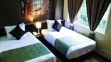 Hotel unweit  in Pasig,Philippinen,Hotelbuchung
