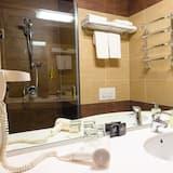 šeimyninis kambarys - Vonios kambarys