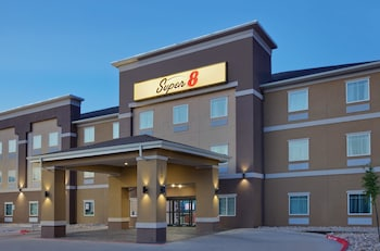 Picture of Super 8 by Wyndham Midland South in Midland