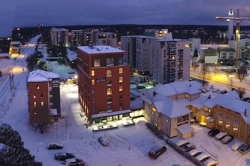 Hotelli-Ravintola
