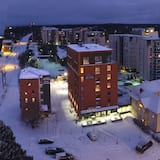 Hotelli-Ravintola Alma