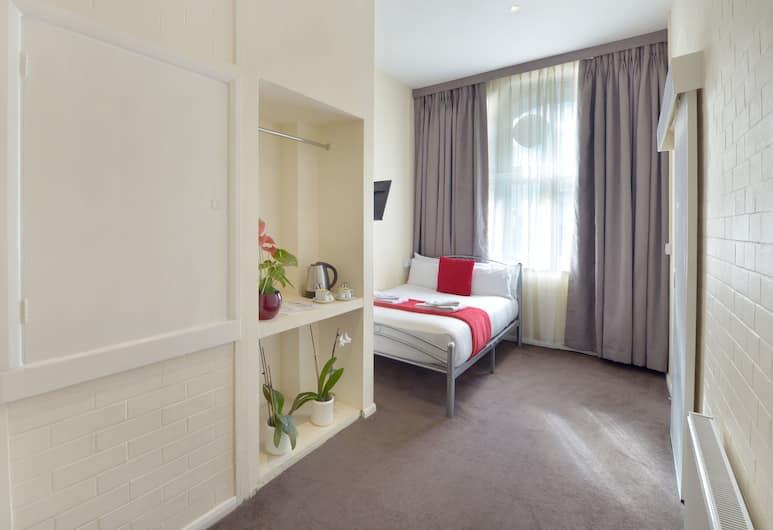 So King's Cross Hotel, London, Tvåbäddsrum, Gästrum