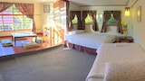 Choose this Cabin / Lodge in Ranau - Online Room Reservations
