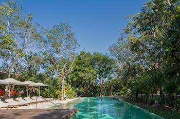 Nuotrauka: The Explorean Cozumel - All Inclusive, Cozumel