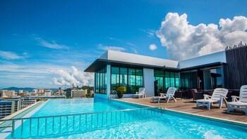 Picture of Sky Hotel Kota Kinabalu in Kota Kinabalu