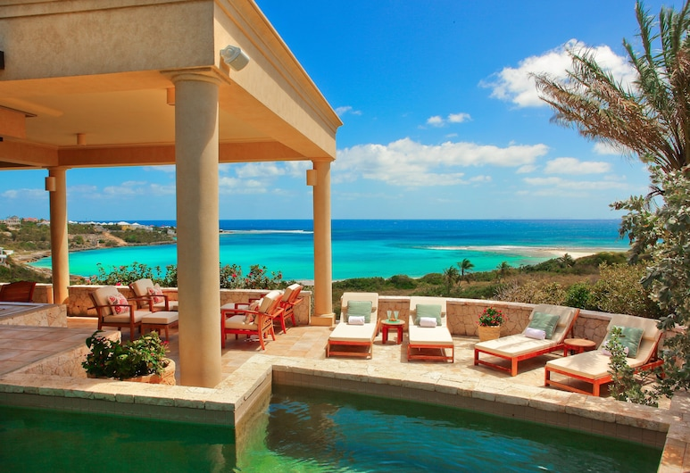 Anguilla's Bird of Paradise, The Valley