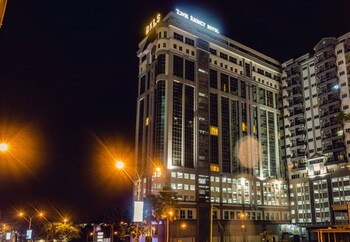 Picture of Tower Regency Hotel & Apartments in Ipoh