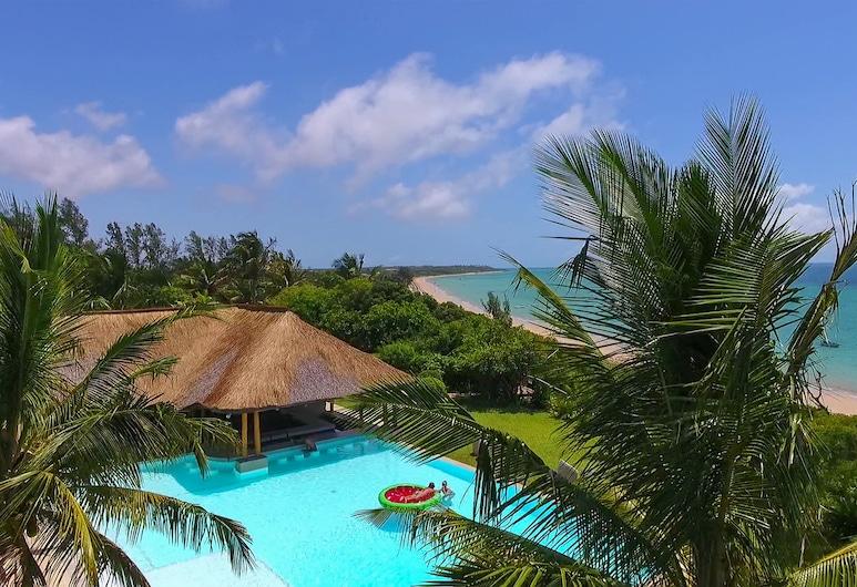 Bahia Mar Boutique Hotel, Vilanculos