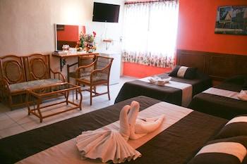 Valladolid bölgesindeki Hotel Maria de la Luz resmi
