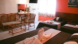 Choose This 3 Star Hotel In Valladolid