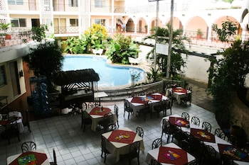 バリャドリード、ホテル マリア デ ラ ルスの写真