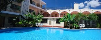 Selline näeb välja Hotel Maria de la Luz, Valladolid