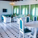 Villa, 4 slaapkamers - Woonruimte