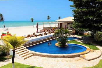 Bild vom Windtown Beach Hotel in Caucaia