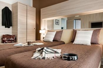 在特拉帕尼的特拉帕尼酒店照片