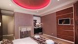 Sélectionnez cet hôtel quartier  Belgrade, Serbie (réservation en ligne)