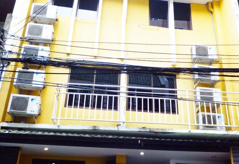 オーキッド プレース, バンコク