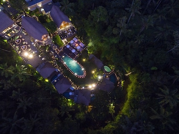 Picture of The Kayon Resort in Ubud